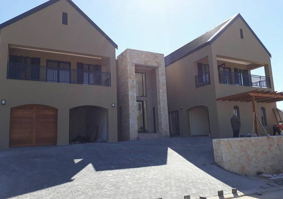 Aluminium Somerset West
