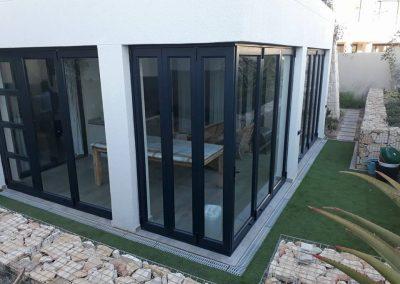 Aluminium Windows Bellville