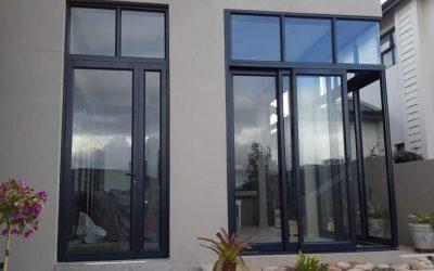Aluminium Windows Constantia