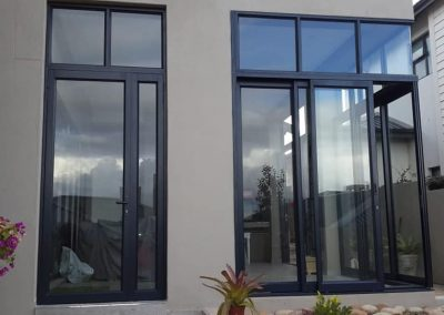 Aluminium Windows Goodwood