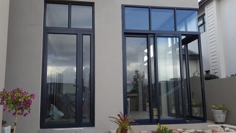 Aluminium Windows Milnerton