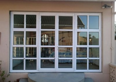 Aluminium Windows Sea Point