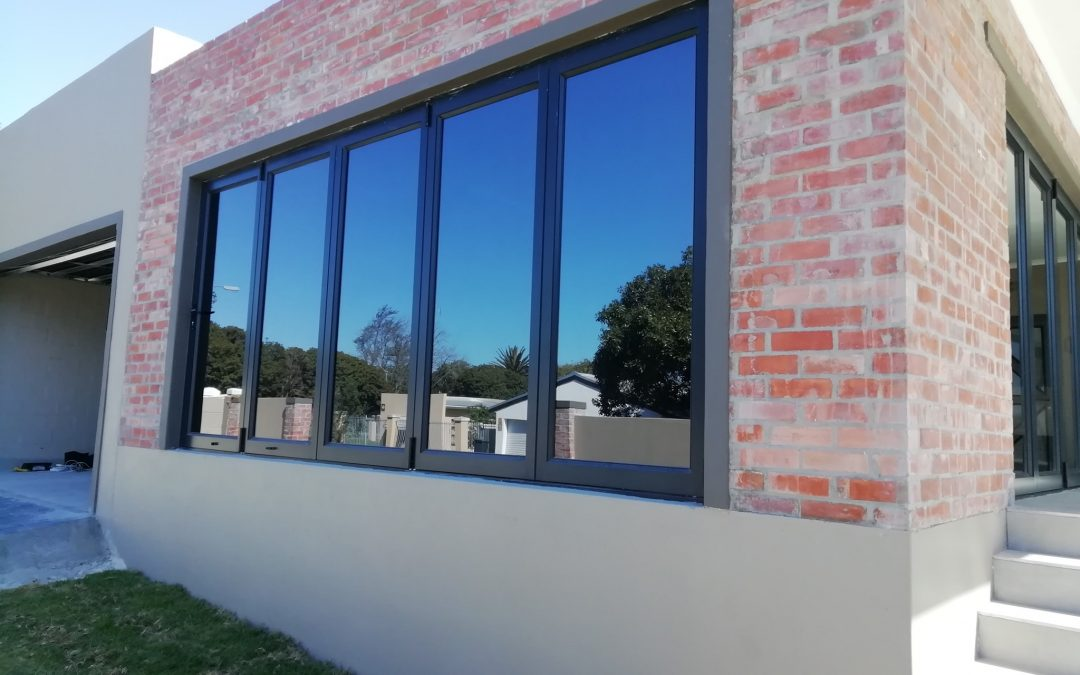 Aluminium Windows Somerset West